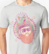 All American Bronson T-Shirt