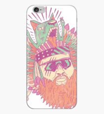 All American Bronson iPhone Case