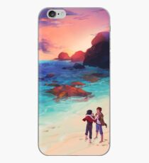 Varadero Beach Klance iPhone Case