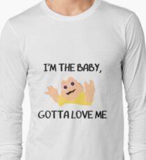 Baby Sinclair Long Sleeve T-Shirt