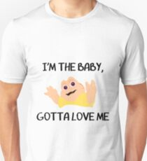 Baby Sinclair T-Shirt