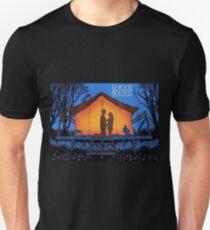 DMB Klipsch Music Center Noblesville IN, SUMMER TOUR 2016 Unisex T-Shirt