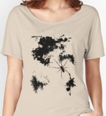 Grunge Spider Women's Relaxed Fit T-Shirt