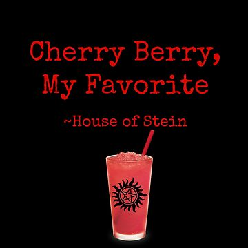 Mmmmm Cherry Berry by Mad-Kinks
