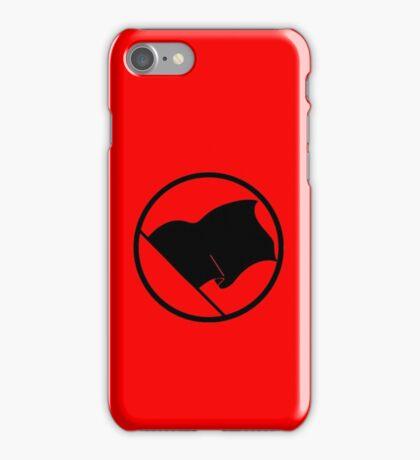 Black Flag iPhone Case/Skin