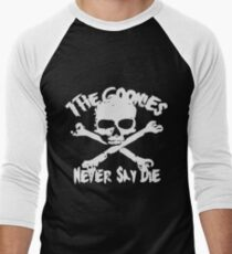 The Goonies Never Say Die T-Shirt