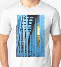 Stairs At Dusk T-Shirt