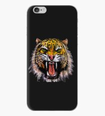 Tekken - Heihachi Tiger iPhone Case