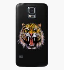 Tekken - Heihachi Tiger Case/Skin for Samsung Galaxy
