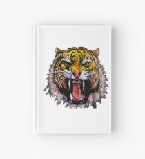 Tekken - Heihachi Tiger Hardcover Journal