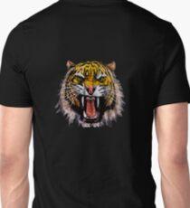 Tekken - Heihachi Tiger T-Shirt