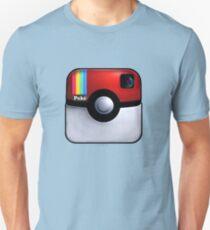 Pokegram - An Instagram & Pokemon Mash App Unisex T-Shirt