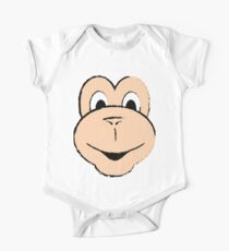 Monkey around Kids Clothes