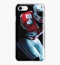 M. HOOKER iPhone Case/Skin