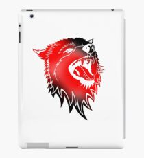 Ghost - Game of Thrones iPad Case/Skin