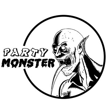 Party Monster by Kuauh