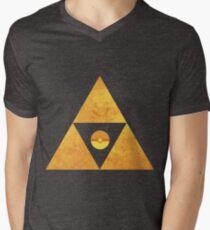 Triforce nintendo T-Shirt
