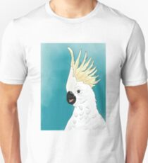 Hello Cocky T-Shirt