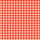 Red Gingham by rupydetequila