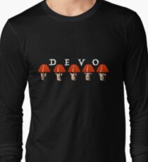 Devo Long Sleeve T-Shirt