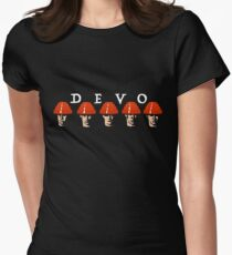 Devo Fitted T-Shirt