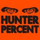 Hunter Percent (Light Version) by swiener