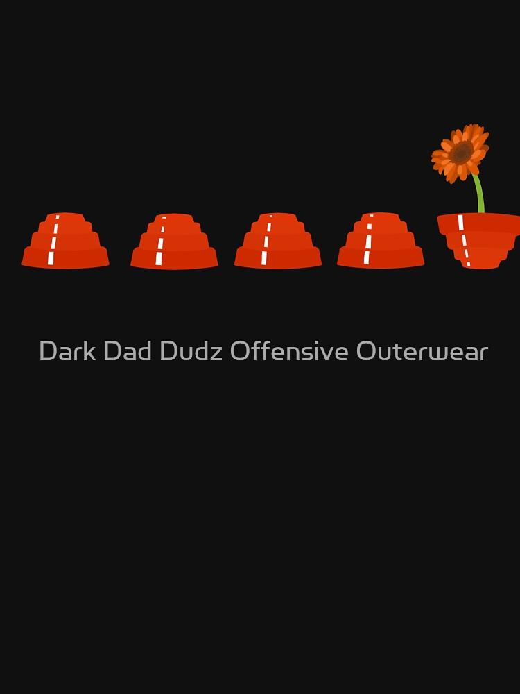 Devo Blume von darkdad