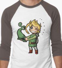 Minish Cap Link and Ezlo T-Shirt