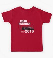 Road America 2016 (McLaren) Kids Clothes