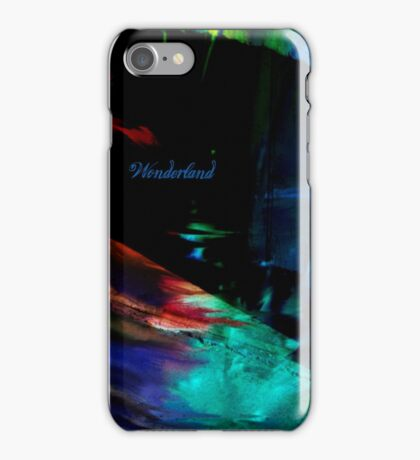 One of NYC's Rabbit Holes iPhone Case/Skin