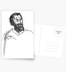 Paul of Tarsus Postcards