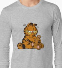 Garfield Long Sleeve T-Shirt