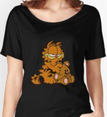 Garfield Women's Relaxed Fit T-Shirt