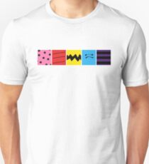 Peanuts Tees Unisex T-Shirt