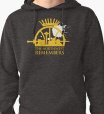 The Northwest Remembers Pullover Hoodie