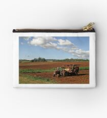 Red Dirt of Australia Studio Pouch