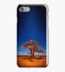 Full Moon Fantasy iPhone Case/Skin