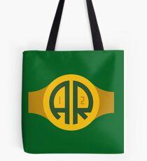 Aaron's Belt Tote Bag