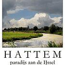 Hattem #3 by Peter Voerman