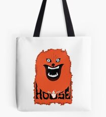 House (hausu) - Logo Tote Bag