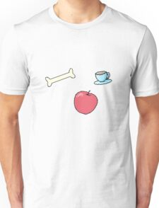 BONE APPLE TEA Unisex T-Shirt