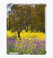 The Colour of Spring iPad Case/Skin