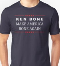 Official Ken Bone Design 2016 T-Shirt
