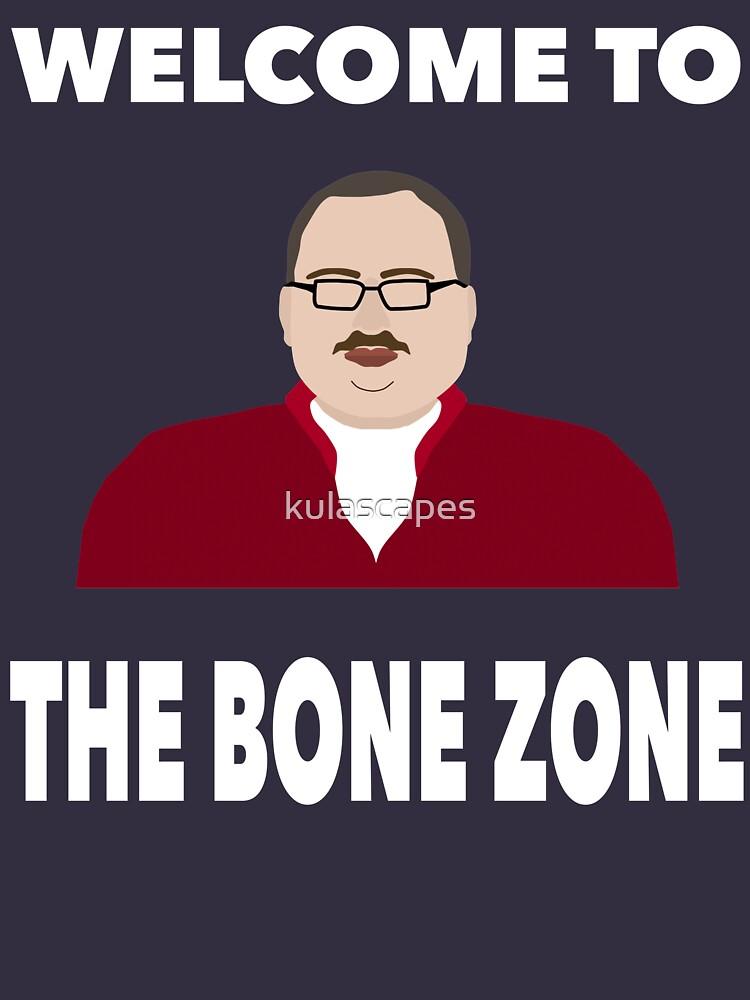Bienvenido a la zona ósea de kulascapes