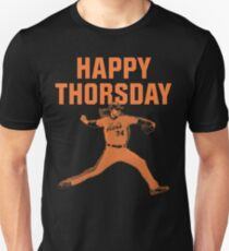 Happy Thorsday Unisex T-Shirt