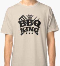 BBQ KING Classic T-Shirt