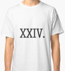 XXIV Classic T-Shirt