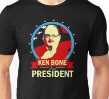Ken Bone for President Unisex T-Shirt