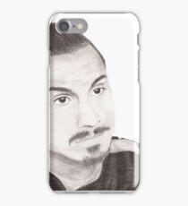 Zlatan Ibrahimovic iPhone Case/Skin
