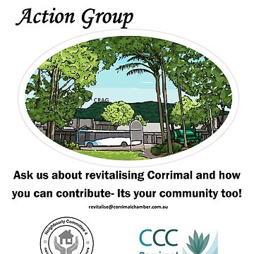 Revitalising Corrimal- NSW by Coloursofnature